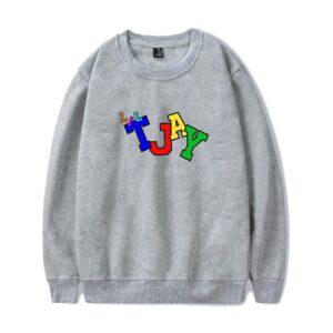 Lil Tjay Sweatshirt #1