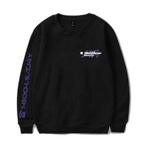 Lil Tjay Sweatshirt #2