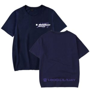 Lil Tjay T-Shirt #3